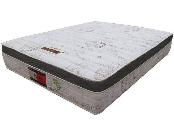床墊  OK-666-5-3 木星6尺X6.2尺床墊 【大眾家居舘】