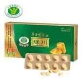 專品藥局 綠川 黃金蜆精(錠) 100+10顆 (國家健康食品認證護肝認證,降低GOT、GPT)