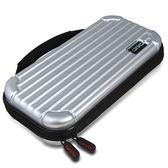 [哈GAME族]免運費 可刷卡 OIVO Nintend Switch NS 行李箱式硬殼收納包 保護包 防水 耐壓 IV-SW066