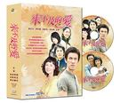 【降價促銷】來不及的愛(01-20完)DVD(劉五性/蔡時蘿/趙軟佑/崔如真)