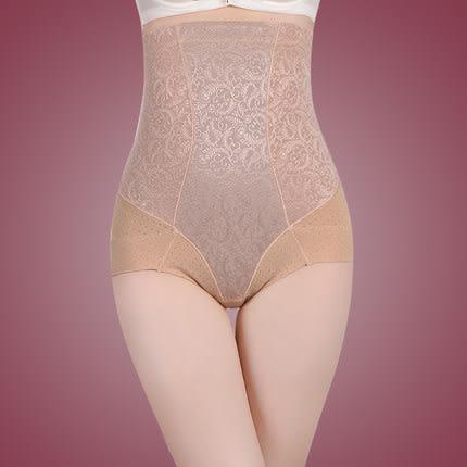 夏季超薄產後收腹束身褲 高腰束腹提臀緊身美體內褲-yish002