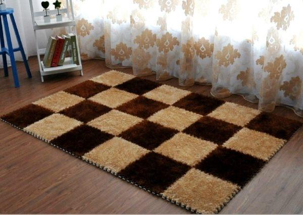 ☆歡樂寶貝商城☆30*30CM 可裁剪韓國絲DIY創意拼接地毯/ 地墊/ 遊戲墊/ 爬行墊CP30003