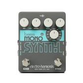 【敦煌樂器】Electro Harmonix Bass Mono Synth 效果器
