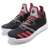 adidas 籃球鞋 Harden Vol.2 Lift Off 黑 紅 BOOST中底 哈登 男鞋【PUMP306】 AH2123