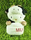 【震撼精品百貨】Hello Kitty 凱蒂貓~KITTY變裝絨毛娃娃-牛