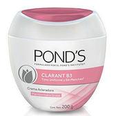 美國進口POND S淡斑修護霜-(中/乾性膚質)含維他命B3+C(200g)*2