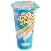 meiji 明治 洋洋棒餅乾(香草奶油)50g【小三美日】進口 / 團購 / 零嘴