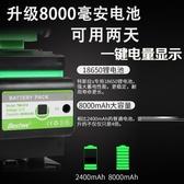 水平儀 3D綠光紅外線高精度強光細線12線貼墻儀自動調平墻地一體機 【快速出貨】