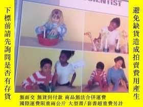 二手書博民逛書店YOUNG罕見SCIENTIST Key bookY15389