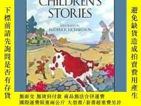 二手書博民逛書店Great罕見Children s Stories (volland Collection)Y255562 F