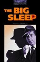 二手書博民逛書店 《The Big Sleep》 R2Y ISBN:0194230279│Oxford University