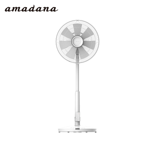 Amadana NF-327T-S NF327TS NF327 香芬風扇 直流 變頻 靜音 電風扇 薰香風扇