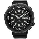 【人文行旅】SEIKO | 精工錶 SRPA81J1 Prospex 自動上鍊 防水200M 潛水機械錶