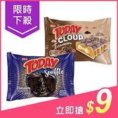 土耳其 Today 雲朵蛋糕(提拉米蘇)/舒芙蕾蛋糕(黑巧克力)50g 款式可選 【小三美日】$10
