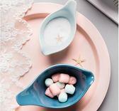 歐式陶瓷沙拉碗卡通小鳥碗家用可愛【步行者戶外生活館】