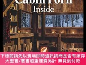 二手書博民逛書店Cabin罕見Porn: Inside 進口藝術 小屋:裏面Y363539 Voracious 出版201