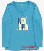 Kappa圓領衫FA56-F056-4