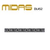 ★MIDAS★DL452 裝在DL351上介面卡-8個輸入通道&8個輸出通道轉換器