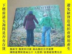 二手書博民逛書店MOTHERS罕見AND DUGHTERS 母親和女兒Y1855