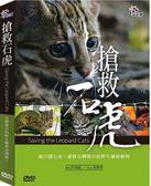 搶救石虎 DVD (音樂影片購)