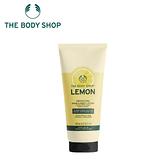 THE BODY SHOP 檸檬清新淨化手部&身體潤膚乳-200ML