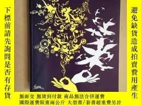 二手書博民逛書店Web罕見Design by Content 02(16開一厚冊