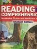 二手書R2YB《READING COMPREHENSION Level A St