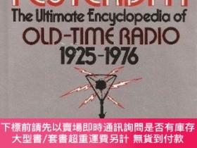 二手書博民逛書店Tune罕見in Yesterday: The Ultimate Encyclopedia of Old-Time