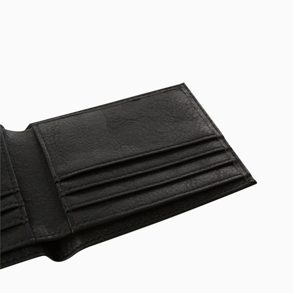 Levis 短款皮夾 / LOGO / 黑色 / 延續款
