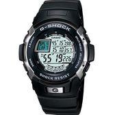 【優惠特價】G-SHOCK | G-7700-1HDR 極速越野賽車腕錶46mm