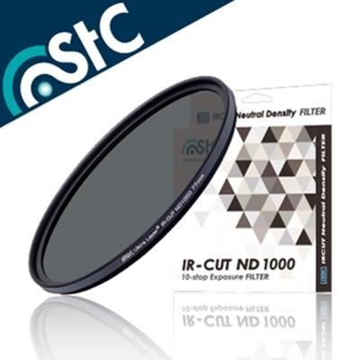 又敗家@台灣STC防污多層膜IR-CUT濾紅外線58mm濾鏡ND1000減光鏡ND3濾鏡58mm減光鏡日蝕濾鏡ND3.0減光鏡