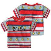 現貨 寶寶卡通T恤 2019夏裝新款男童童裝兒童圓領短袖2歲-14歲男童短袖
