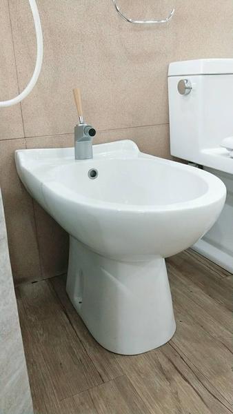 【麗室衛浴】英國陶瓷-IMPERIAL品牌  Imperial ware 下身盆 140061