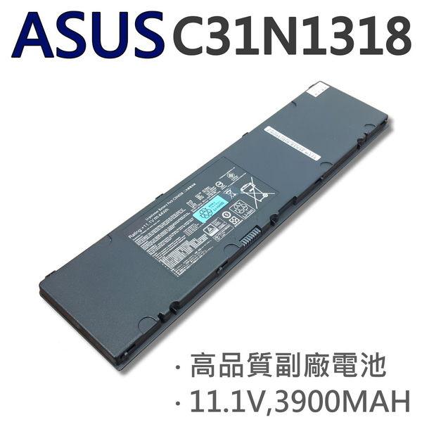 ASUS 3芯 C31N1318 日系電芯 電池 PRO301LA PU301 PU301L PU301LA