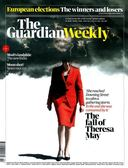 the guardian weekly 0531/2019