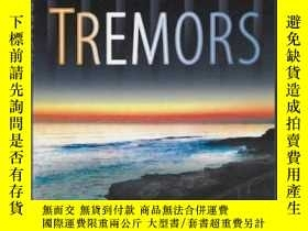 二手書博民逛書店Night罕見Tremors (The Rick Cahill
