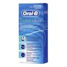 Oral-B 歐樂B Superfloss 牙線-薄荷 (50入/盒) 牙線【杏一】