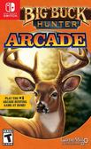 NS 雄鹿獵人 Arcade(美版代購)