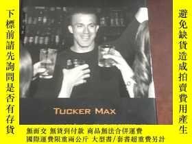 二手書博民逛書店HILARITY罕見ENSUESY310739 TUCKER MAX Library of Congress