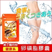 大豆卵磷脂膠囊 (含藤黃果) 營養補給 調整體質 健康維持【約1個月份】