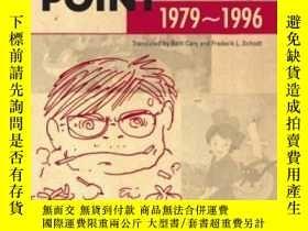 二手書博民逛書店Starting罕見PointY256260 Hayao Miyazaki Viz Media Llc 出版