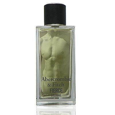 Abercrombie & Fitch A&F Fierce 肌肉男 男性古龍水50ml
