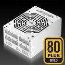 振華 Leadex 750W POWER-80PLUS 金牌 全模組化