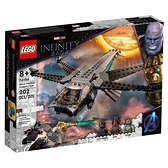 LEGO樂高 76186 Black Panther Dragon Flyer 玩具反斗城