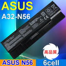 ASUS 6芯 高品質 電池 R401 R401J R401JV R401V R401VB R401VJ R401VN R401VZ