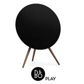 BeoPlay A9 MKII黑色 Bang&Olufsen 圓盤型 落地 牆掛式 多媒體  AirPlay 無線 喇叭 B&O最新款