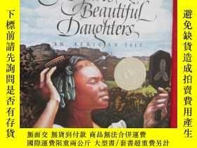 二手書博民逛書店Mufaro s罕見Beautiful Daughters (R