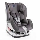 【愛吾兒】Chicco Seat up 012 Isofix 安全汽座-大理灰