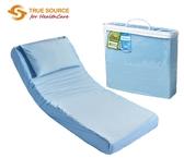 防水透氣涼感床包組 病床床包 氣墊床床包 防水床包