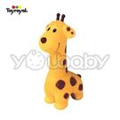 樂雅 Toyroyal 軟膠玩具系列-長頸鹿